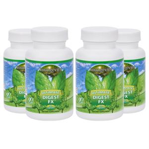 Picture of Ultimate Digest Fx™ - 90 capsules (4 Pack)