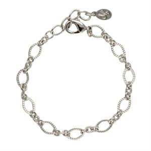 Picture of Silver Madison Bracelet